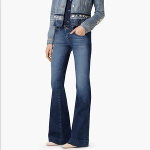 ✨JBRAND✨Lovestory Flare Jeans